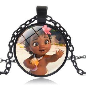 Jewelry - Toddler Moana Necklace